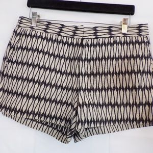 Joe Fresh flat front shorts